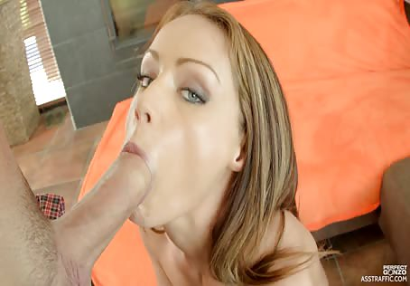 Cock Sucking Whore And Anal Sex